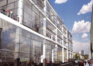 Lacaton et vassal design ka r f rence du design cowblog for Architecture nantes